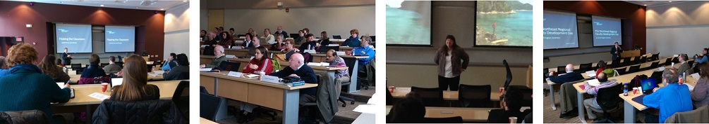 Faculty Development Day photos