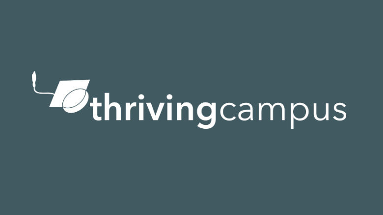 Thriving Campus logo