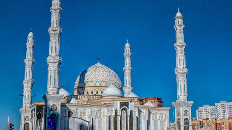 Nur-Asatana Mosque