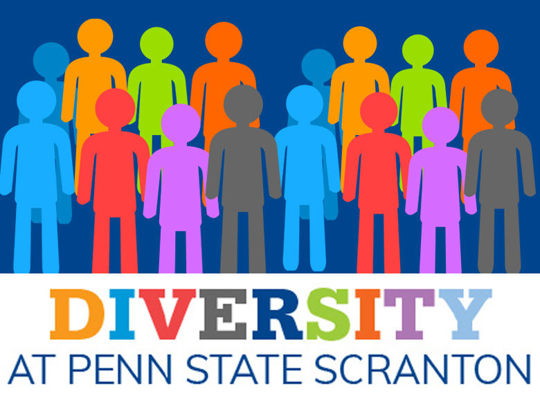 Diversity and Inclusion at Penn State Scranton