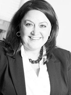 Headshot of Lisa Durkin