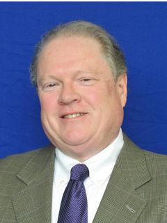Jim Thomas portrait