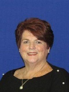 Ann Jennings McDonough Portrait