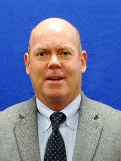 headshot of Bob Durkin