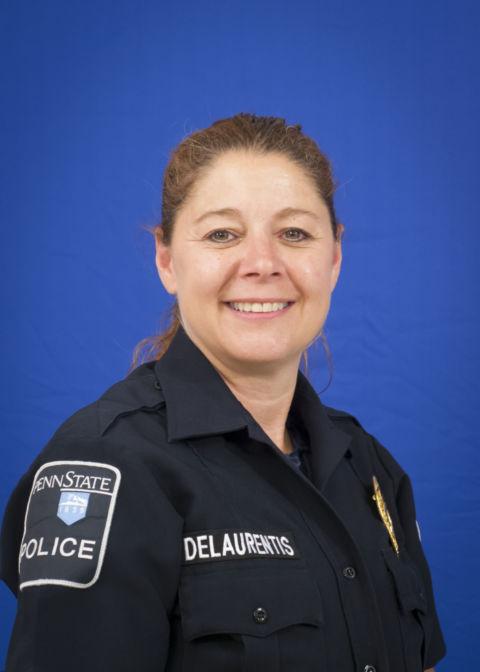 Chief Lisa DeLaurentis