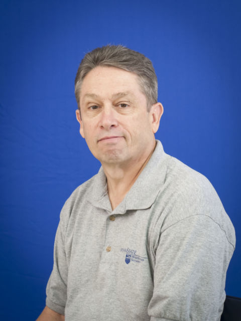 Gary Edstrom