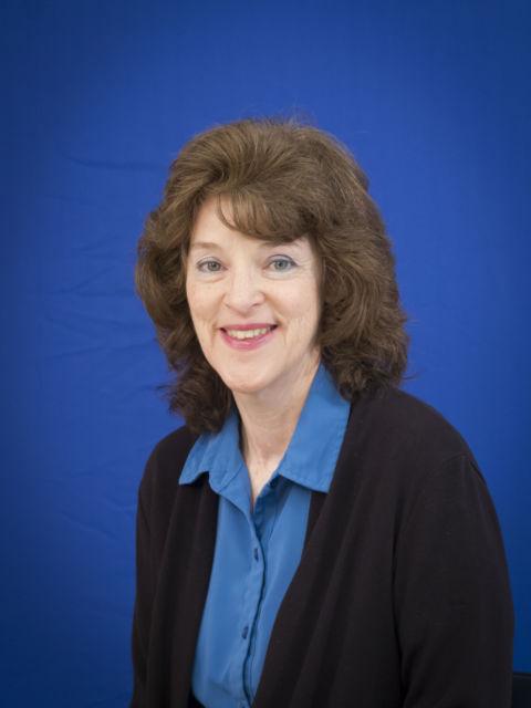 Eileen Giovagnoli