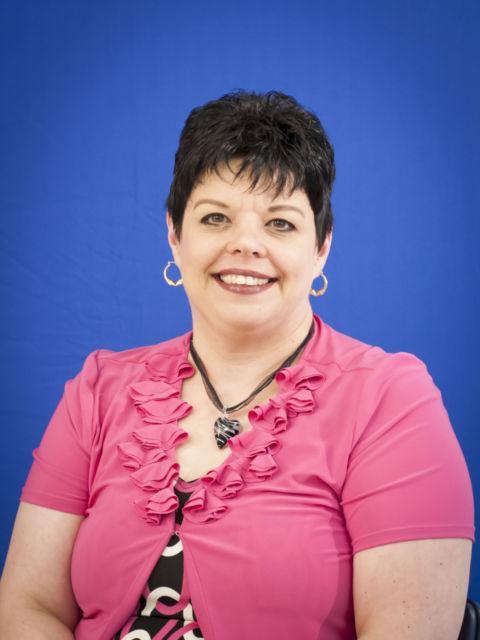 Amy Gruzesky