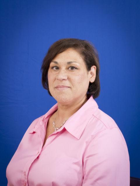 Angela Schuback