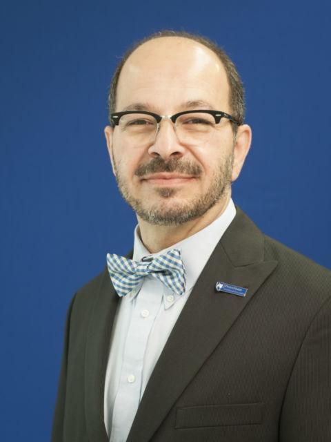 Dr. Marwan Wafa