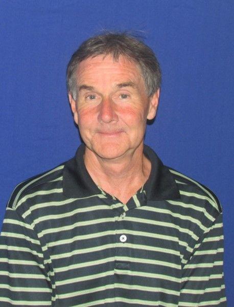 Joseph Walsh headshot