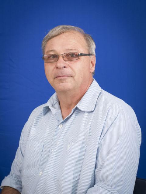 Paul Wasilchak