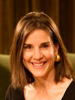 Nina Magnani headshot