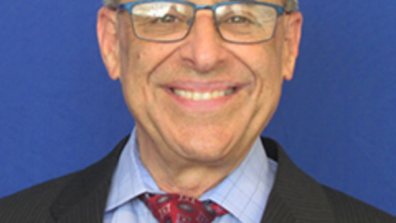 head shot of Advisory Board Member: Attorney Richard S. Bishop  in suit and tie